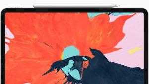 Hardware-Show in New York: Apple erneuert MacBook Air und iPad Pro