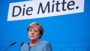 Merkel gegen Rüstungsexporte nach Saudi-Arabien