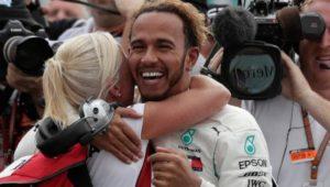 Lewis Hamilton ist erneut Weltmeister