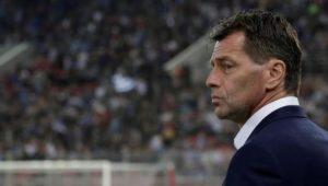Griechenlands Fußballverband beurlaubt Skibbe