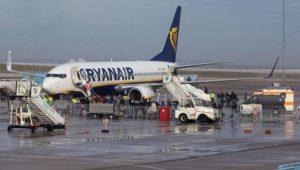 Macht Ryanair am Flughafen Hahn den Abflug?