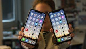 LCD statt OLED: Ist das iPhone-XR-Display viel schlechter?