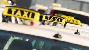 Frankfurt: Keine Korruption bei Vergabe von Taxi-Lizenzen