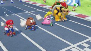 Wohnzimmer-Spaß für Jung und Alt: Super Mario Party liefert Minispiel-Wahnsinn