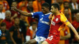 Schalke nach 0:0 bei Galatasaray auf Achtelfinal-Kurs