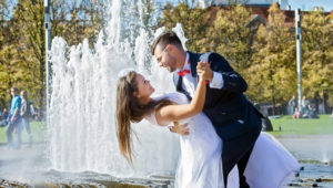 Pompös heiraten für wenig Geld