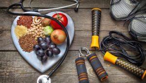 Cholesterin senken: Erhöhte Blutfettwerte lassen sich auch natürlich reduzieren
