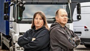 Mittelstands-Wut wegen      drohender Fahrverbote