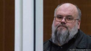 Wie ein ehemaliger Linksterrorist Salafisten im Knast betreut
