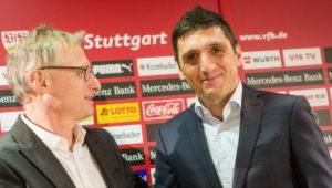 Fragen nach dem Bayern-Trainer?