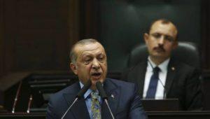 Erdogan nennt Tod Khashoggis «geplanten Mord»