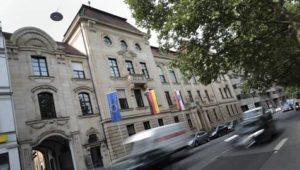 Postengeschacher im Ministerium für Wissenschaft und Kunst
