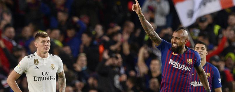 Debakel im Clasico: Real Madrid holt wohl Trainer Antonio Conte