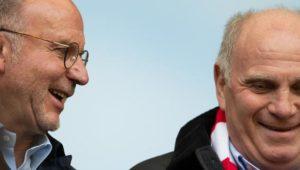 Die doppelte Moral des FC Bayern