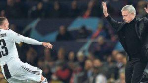 José Mourinho: Bockig wie ein Teenager