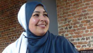 Kampf gegen Fundamentalismus: Die Streetworkerin