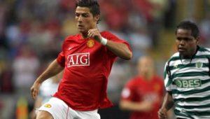 Die Rückkehr von Cristiano Ronaldo