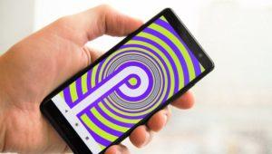 Sony ist flott, Samsung im Trott: Für diese Smartphones gibt's jetzt Android 9