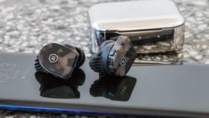 Master & Dynamic hat's drauf: MW07 sind hervorragende kabellose In-Ears