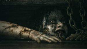 Film-Tipps: Die fünf besten Horrorfilme für Halloween