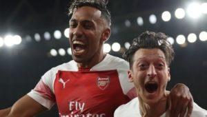 Mesut Özil überragt beim FC Arsenal