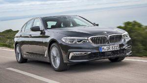 BMW ruft weltweit 1,6 Millionen Autos zurück