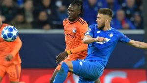 TSG Hoffenheim holt noch ein 3:3 gegen Lyon