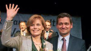 Klöckners Dämpfer und Baldaufs Comeback: Wie ein Parteitag plötzlich spannend wurde