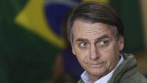 Rechtspopulist Bolsonaro wird neuer Präsident Brasiliens
