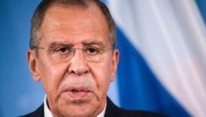 INF-Ausstieg: Moskau warnt USA vor Sicherheitsrisiko