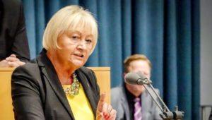 Landtag debattiert über Doppelhaushalt 2019/2020
