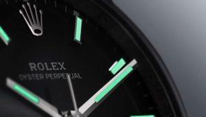 Zwei Jahre Wartezeitfür eine Rolex
