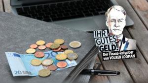»Ich hätte gern 3500 Euro im Monat zur Verfügung