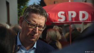 SPD: letzte Hoffnung Hessen