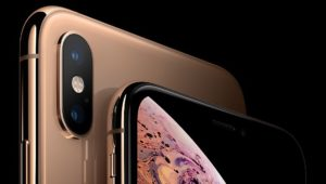 Sieger im Akkutest: iPhone XS Max kann am längsten