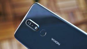 Starkes Display, gute Kamera: Nokia 7.1 kann viel und kostet wenig