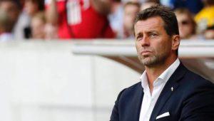 Michael Skibbe ist Griechenlands neuer Nationaltrainer
