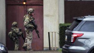 Erst Rohrbomben, dann Antisemitismus: USA in Schockstarre