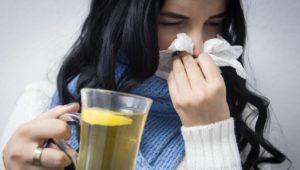 Heilkräuter, Ingwer und Co: Was bei Erkältung hilfreich ist