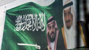 Deutschland: neuer Umgang mit Saudi-Arabien?