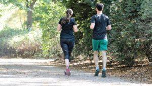 Abnehmen mit Joggen – Tipps für Anfänger