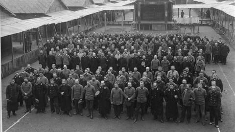 Tsingtau 1914: Historiker sucht Zeugnisse von Zeitzeugen