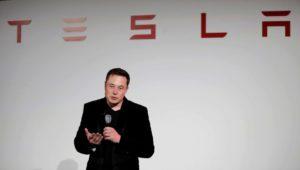 Tesla schreibt ersten Gewinn seit zwei Jahren