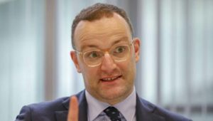 Gesundheitsminister Jens Spahn: Wir ziehen alle Register