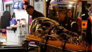 Mehr als 20 Verletzte in Rom bei Rolltreppen-Einsturz