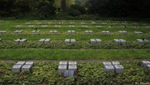 Die einsamen Toten Deutschlands