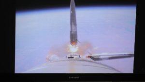 Geplatzter Flug zur ISS: Roskosmos bestätigt Grund für Sojus-Panne