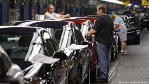 Trump geht General Motors hart an