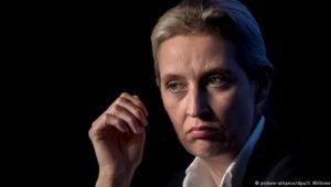 Staatsanwaltschaft Konstanz ermittelt gegen Alice Weidel
