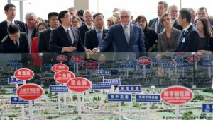 Deutschland, China und die Wege der Digitalisierung